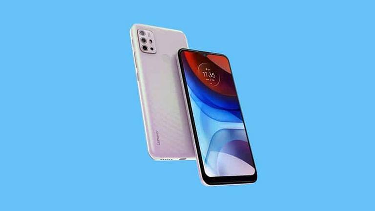 Review: Lenovo K13 Note Smartphone